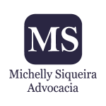 Logo Michelly Siqueira